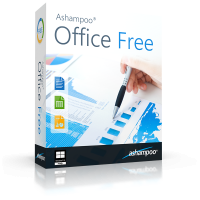 Ashampoo Office Free (โปรแกรมออฟฟิศ รวมโปรแกรม จัดการเอกสาร สเปรดชีต นำเสนองาน)