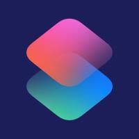 Shortcuts (App เรียกใช้งาน Siri และคำสั่งลัดบนแอปพลิเคชันต่างๆ)