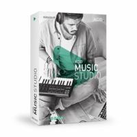 ACID Music Studio (โปรแกรม ACID Music Studio ทำเพลง ที่ได้รับการยอมรับในระดับโลก)