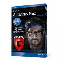 G Data AntiVirus 2020 for Mac (โปรแกรมแอนตี้ไวรัส สำหรับ Mac)