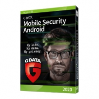 G DATA Mobile Security 2020 for Android (แอปแอนตี้ไวรัส สำหรับปกป้องมือถือ Android )