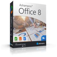 Ashampoo Office 8 (ดาวน์โหลดโปรแกรม Office ราคาถูก)