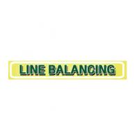 ieLine balancing (โปรแกรม ieLine balancing ช่วยจัดสมดุลสายการผลิต)