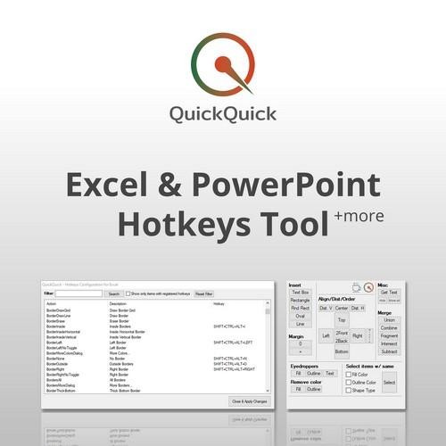 โปรแกรมทำสไลด์นำเสนองาน QuickQuick